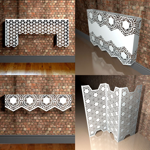 quad images lace furniture