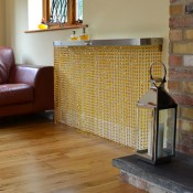 Crystal radiator covers from Couture Cases